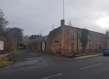 Thumbnail Land for sale in Langlands Place, Newtown St. Boswells, Melrose