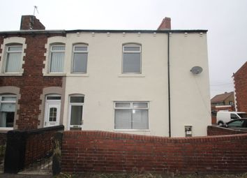 Thumbnail 2 bed terraced house for sale in South View, Annfield Plain, Stanley
