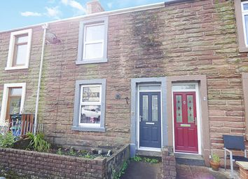 Thumbnail 2 bedroom terraced house for sale in Mill Street, Frizington