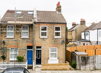 Thumbnail 3 bed semi-detached house to rent in Hilldrop Road, Bromley
