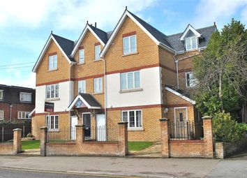 Thumbnail 2 bed detached house to rent in The Maples, London Road, Sawbridgeworth
