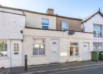 Thumbnail 2 bedroom terraced house for sale in Lion Road, Bexleyheath