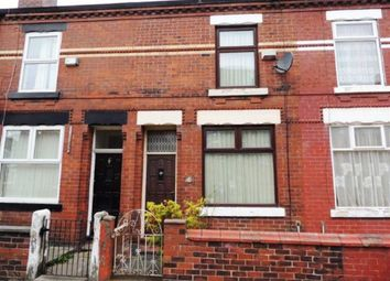 Thumbnail 2 bedroom end terrace house for sale in Hawthorn Street, Gorton, Manchester