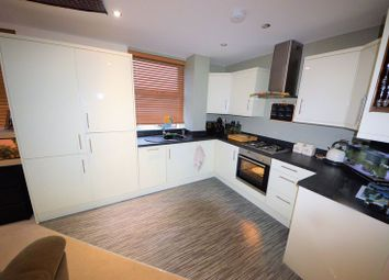 1 bed flat to rent in Silvester Road, Cowplain, Waterlooville PO8
