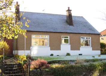 Thumbnail 3 bed detached bungalow for sale in Old Doune Road, Dunblane