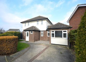 Thumbnail 4 bed detached house for sale in The Maltings, Rayne, Braintree