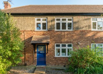 Thumbnail 2 bed maisonette for sale in Abercorn Road, London