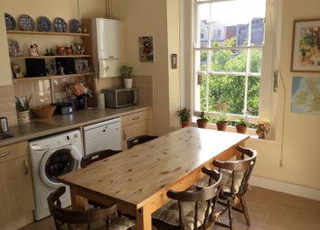 Thumbnail Room to rent in Henrietta Street, Kingsdown, Bristol