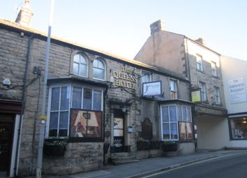 Thumbnail Hotel/guest house for sale in 34-36 Market Street, Carnforth