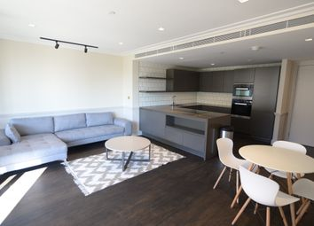 Thumbnail 2 bed flat to rent in 2 Crisp Road, London