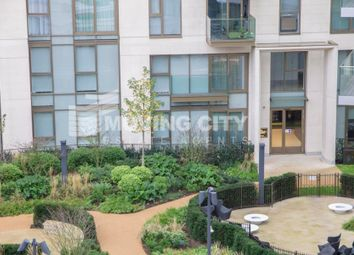 Thumbnail 1 bed flat for sale in Bolander Grove North Building, Lillie Square