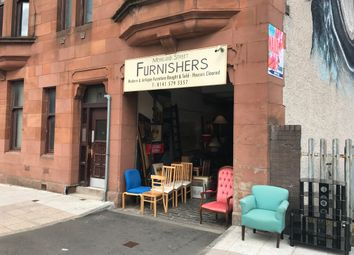 Thumbnail Retail premises to let in Vine Street, Glasgow