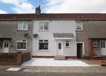 Thumbnail 2 bed terraced house for sale in Kingswell Avenue, Kilmarnock, East Ayrshire, .