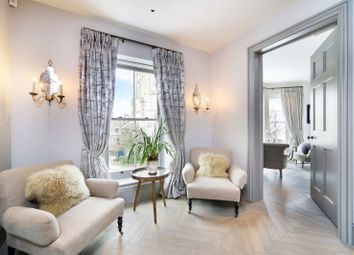 Thumbnail 6 bed flat to rent in Trevor Street, Knightsbridge, London