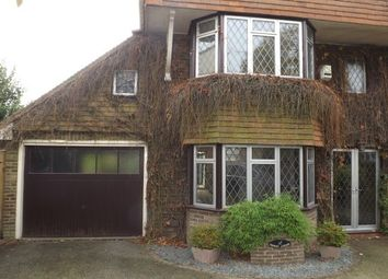 Thumbnail 3 bed property to rent in Mutton Hall Hill, Heathfield