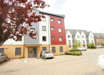 Thumbnail 2 bedroom flat for sale in Shingly Place, London