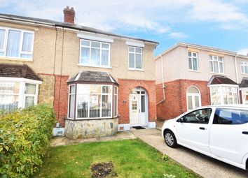 Thumbnail 3 bed semi-detached house for sale in Rowlands Avenue, Waterlooville