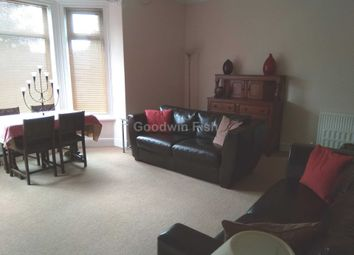 Thumbnail 1 bed flat to rent in Leigh Road, Atherton, Manchester