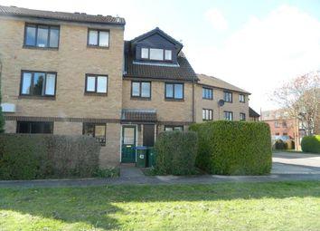 Thumbnail 2 bed maisonette to rent in Manor Fields, Horsham