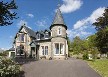Thumbnail 5 bed detached house for sale in Glendale House, Strachur, Cairndow, Argyll And Bute