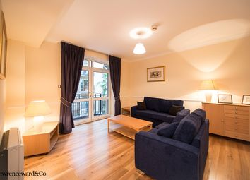 Thumbnail 2 bed flat to rent in Globe View, High Timber Street