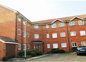 Thumbnail 1 bed flat for sale in Howty Close, Wilmslow, Cheshire