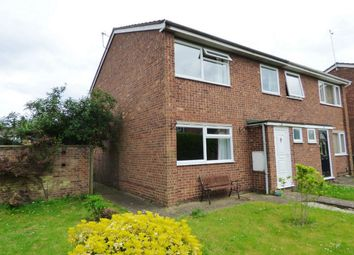 Thumbnail 3 bed end terrace house for sale in Pettis Walk, St. Ives, Huntingdon
