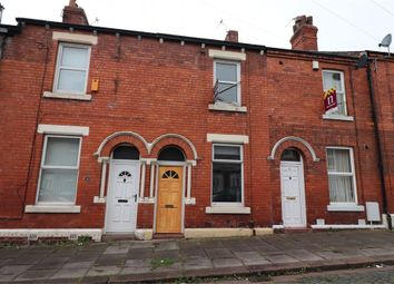 Thumbnail 2 bed terraced house for sale in Crummock Street, Off Wigton Road, Carlisle, Cumbria