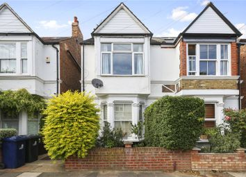 Thumbnail 1 bed flat for sale in Graham Road, Chiswick