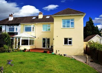 Thumbnail 6 bed semi-detached house for sale in Mile End Road, Highweek, Newton Abbot