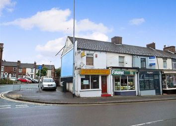 Thumbnail Commercial property for sale in Moorland Road, Stoke-On-Trent, Staffordshire