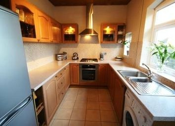 Thumbnail 2 bed end terrace house to rent in Ragsdale Street, Rothwell, Kettering