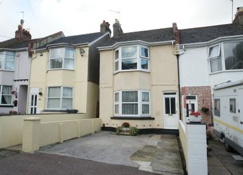 3 bed semi-detached house for sale in Blatchcombe Road, Paignton TQ3