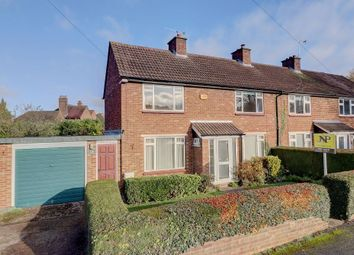 Thumbnail 3 bed semi-detached house for sale in Fairway, Princes Risborough, Buckinghamshire