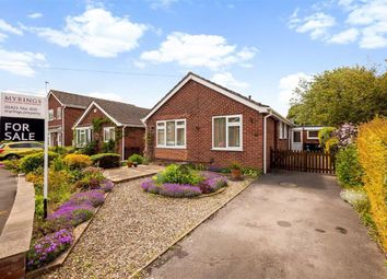 Thumbnail 3 bed detached bungalow for sale in Farndale Road, Knaresborough, North Yorkshire