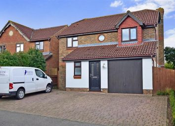 Thumbnail 3 bed detached house for sale in The Weavers, Maidstone, Kent