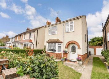 Thumbnail 3 bedroom detached house for sale in Stanley Road, Broadstairs, Kent