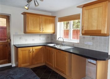 4 bed detached house to rent in Foxon Way, Thorpe Astley LE3