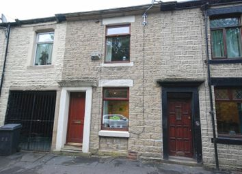 Thumbnail 2 bed terraced house for sale in Cheshire Street, Mossley, Ashton-Under-Lyne