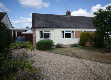 Thumbnail 2 bed semi-detached bungalow for sale in Heath Gardens, Coalpit Heath, Bristol