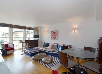 Thumbnail 2 bedroom flat to rent in Coleridge Gardens, London