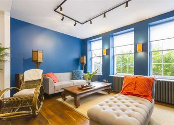 Thumbnail 3 bed terraced house for sale in Salisbury Street, London