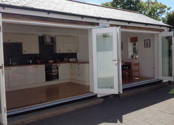 Thumbnail 3 bed detached house for sale in Towan Cross, Mount Hawke, Truro