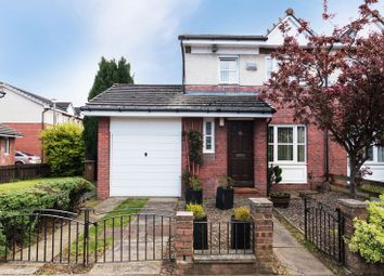Thumbnail 3 bed semi-detached house for sale in 30 West Pilton Drive, West Pilton, Edinburgh