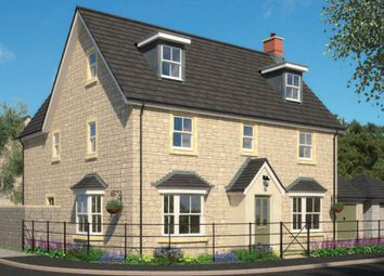 Thumbnail 6 bed town house for sale in Newland Homes The Marlborough, Randolph Avenue, Yate