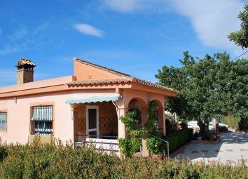 Thumbnail Villa for sale in Campillo, Olocau, Valencia (Province), Valencia, Spain