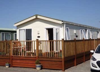 Thumbnail 3 bedroom mobile/park home for sale in Ocean Edge Caravan Park, Moneyclose Lane, Lancashire, United Kingdom