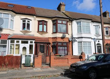 3 bed terraced house for sale in Eustace Road, London E6