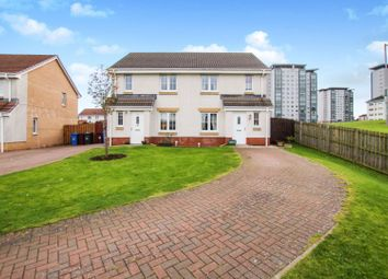 3 bed semi-detached house for sale in Martyn Grove, Cambuslang, Glasgow G72