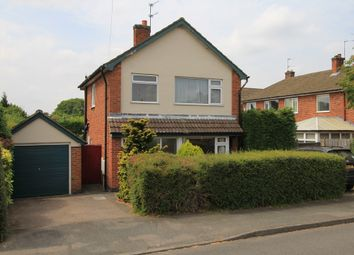 3 bed property to rent in Loweswater Drive, Loughborough LE11